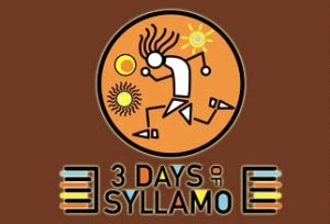 3 Days in Syllamo